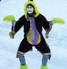 Le Toutou d'hivers animation déambulatoire -024-