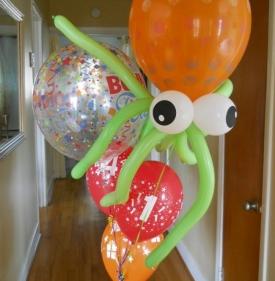 Livraison de Bouquets de Ballons 052-