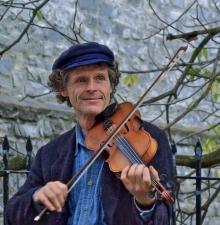 Le violoneux animation musicale -073-