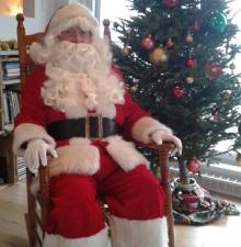 Père Noël Bernard -111-
