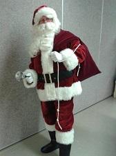 Père Noël Maurice -110-