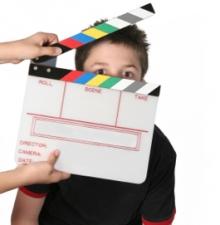 -147- Atelier Participatif «Je fais mon cinéma»