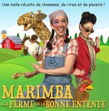 Marimba à la ferme de la bonne entente -143-