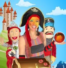 Marimba et la princesse des pirates -144-