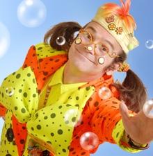 Le Clown Fantaisiste (008)