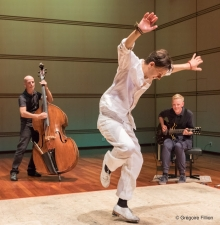 Prestation de danse, Claquette, Jazz et Tap-Danse (104)