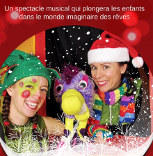 Les songes de Noël, spectacle jeunesse (140)