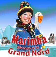 Marimba Découvre le Grand Nord, spectacle jeunesse extérieur (205)