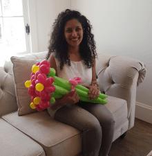 Livraisons de ballons pour la Fête des mères (208)